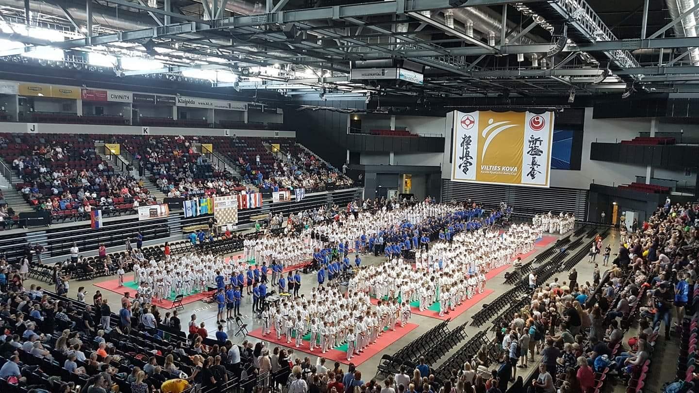 Vilties Kovos turnyras -2019